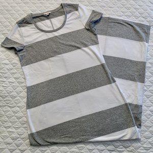 GAP Summer Dress Cotton Tshirt Style